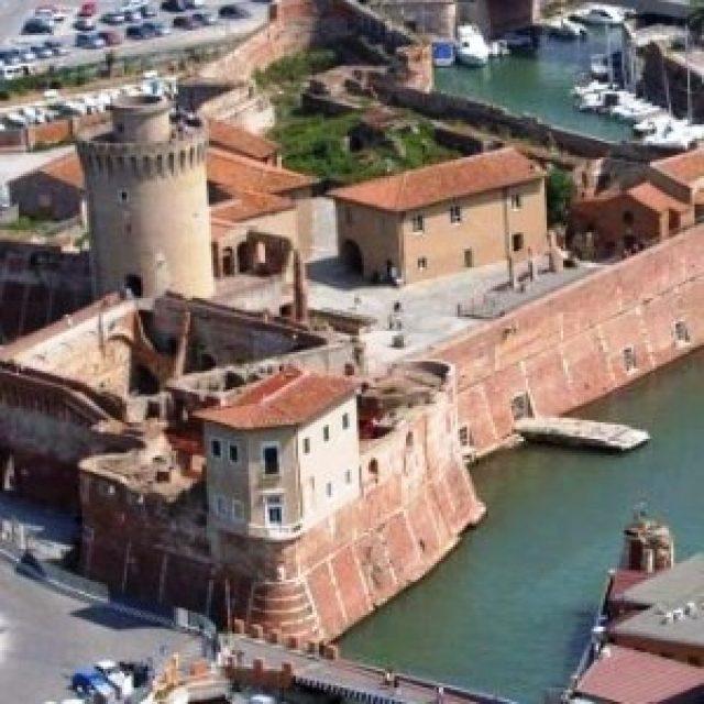 Fortezza Vecchia