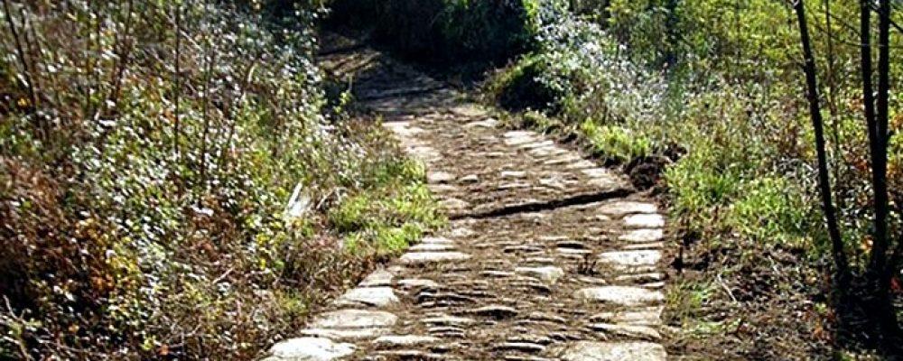 Il Cammino di Ferro – fiction sulla Via Francigena