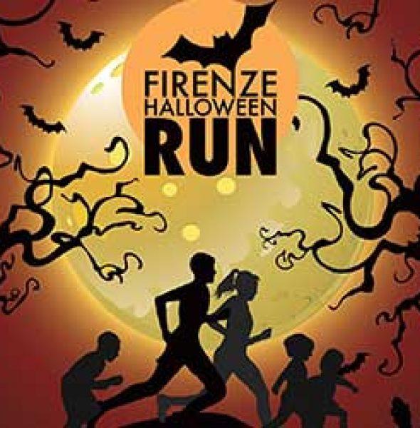 Halloween Run | Florence 2016