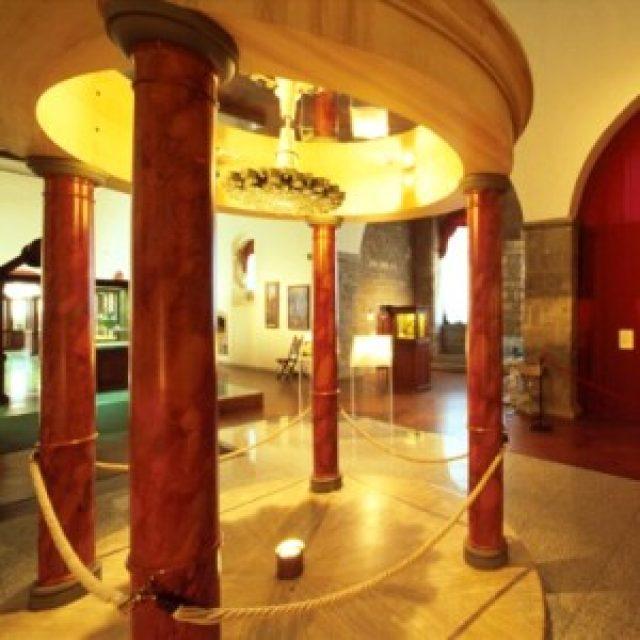 MAEC-Museo Etrusco di Cortona