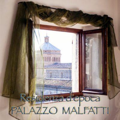 Malfatti Palace