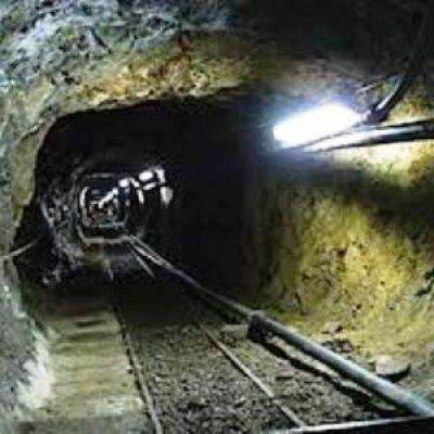 Miniere di Calamita, Ginevro e Sassi Neri