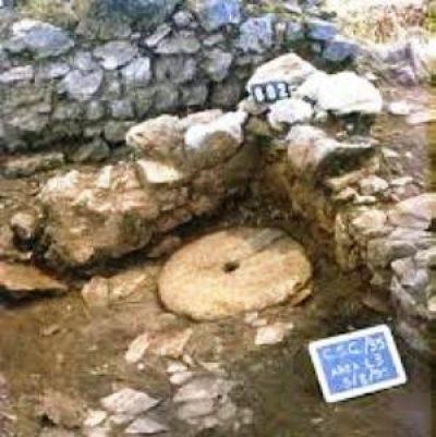 Area archologica di Monte Castellare