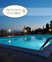 Agriturismo Montemari