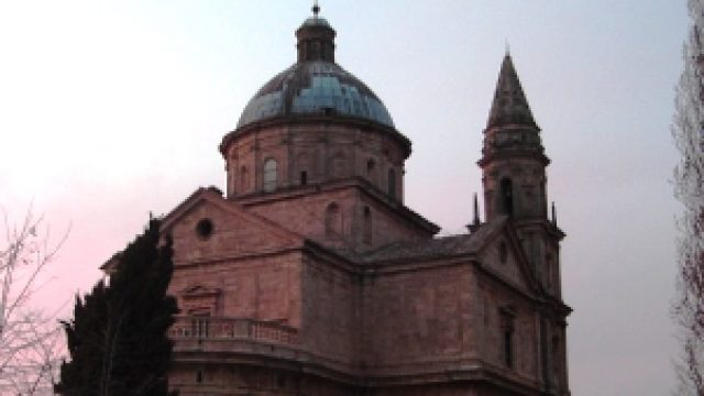 Cortona and Montepulciano Tour