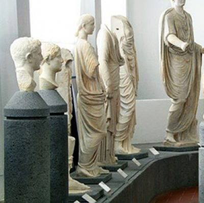 Museo Archeologico e d'Arte della Maremma