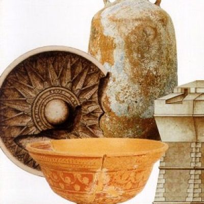 Museo Archeologico di Marciana