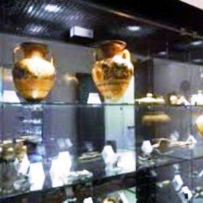 Museo Archeologico del Chianti