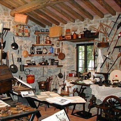 Museo Etnologico della Montagna e della Civiltà Contaldina