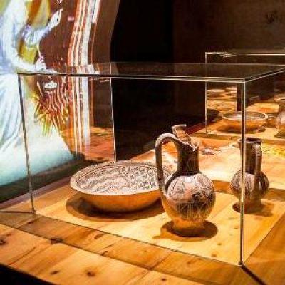 Museo del Castello e delle Ceramiche Medievali