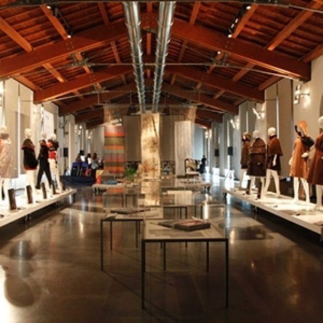 Museo del Tessuto