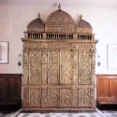 """Museo Ebraico """"Yeshivà Marini"""""""