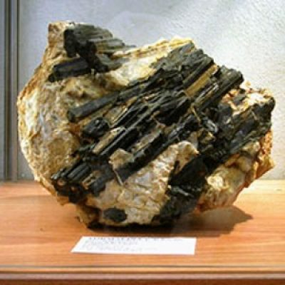 Museo della Mineralogia e Geologia dell'Isola del Giglio