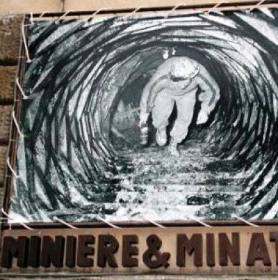 Museo delle Miniere di Mercurio del Monte Amiata