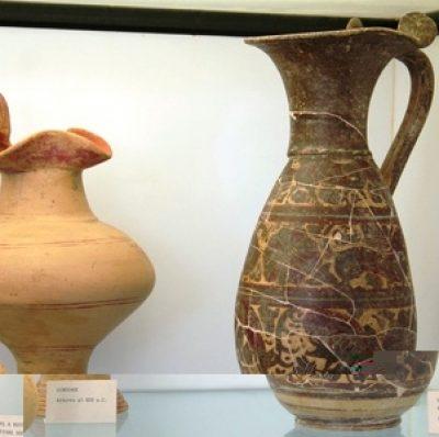 Museo della Preistoria e Protostoria della Valle del Fiora