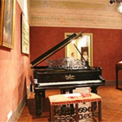 Museo Casa di Giacomo Puccini