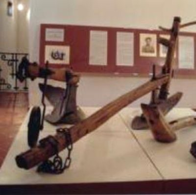 Museo della VIta e del Lavoro della Maremma Settentrionale