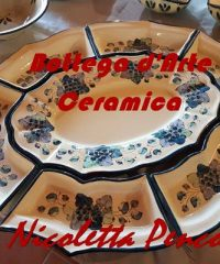 Bottega d'arte ceramica  Nicoletta Penco