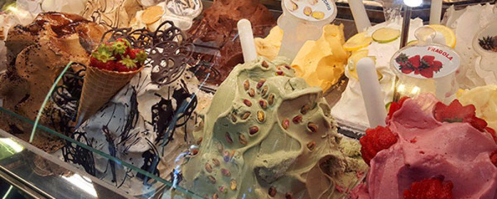 Artisan gelato: 5 ways to recognize a quality gelato