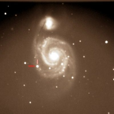 Osservatorio Astronomico di Tavolaia