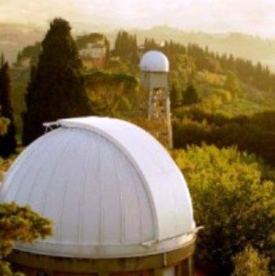 """Osservatorio Astronomico """"Spartaco Palla"""""""