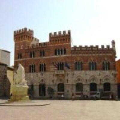 Palazzo Aldobrandeschi