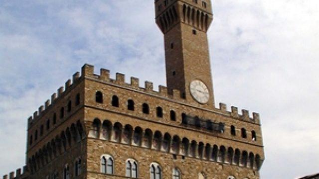 Tour del Palazzo Vecchio