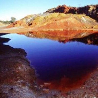 Parco Minerario e Mineralogico