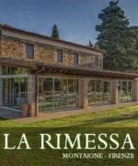 La Rimessa Holiday House