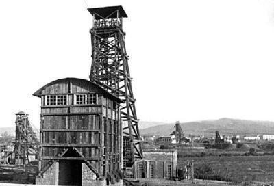 Parco Minerario di Roccastrada  Ribolla – percorso lignite