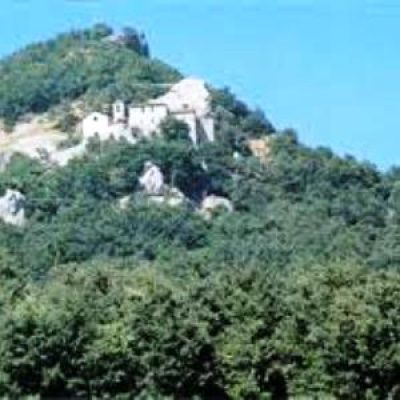 "Riserva naturale ""Alta Valle del Tevere – Montenero"""