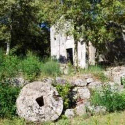 Riserva Naturale di Castelvecchio