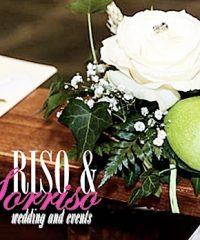 Riso & Sorriso – wedding and events