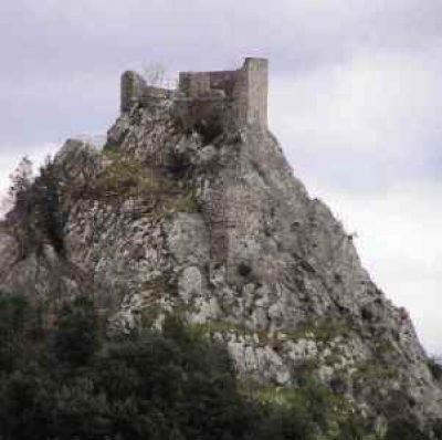Rocca Aldobrandesca di Roccalbegna