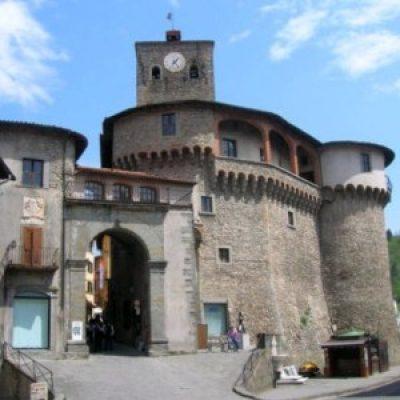 Rocca Ariostesca