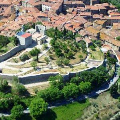 Rocca di Campiglia