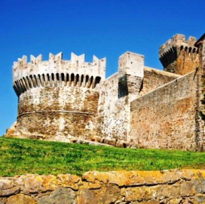 Rocca degli Appiani