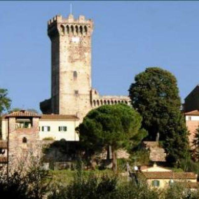 Rocca del Brunelleschi
