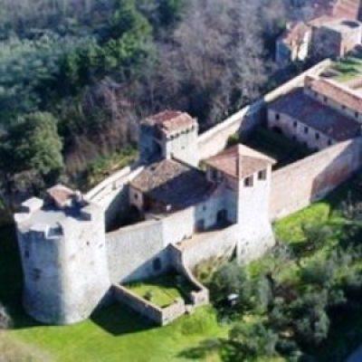 Rocca di Cerruglio