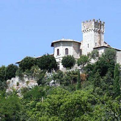 Rocca Aldobrandesca di Saturnia