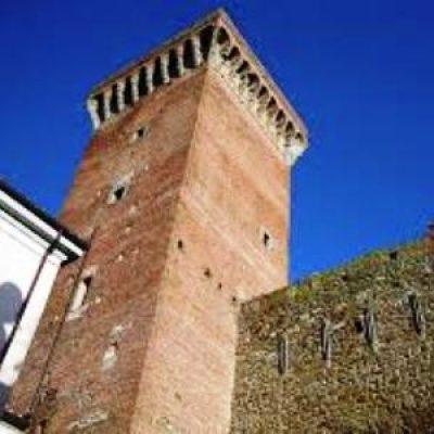 Rocca di Marciano