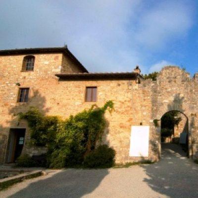 Rocca di Montestaffoli