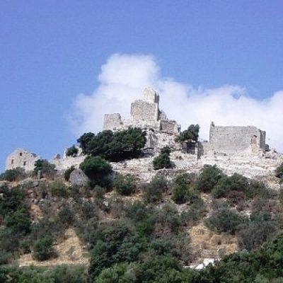 Rocca San Silvestro