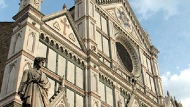 Tour della Basilica di Santa Croce