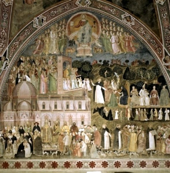 Santa Maria Novella un tesoro sempre da scoprire – Firenze