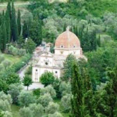 Santuario della Madonna della Carità