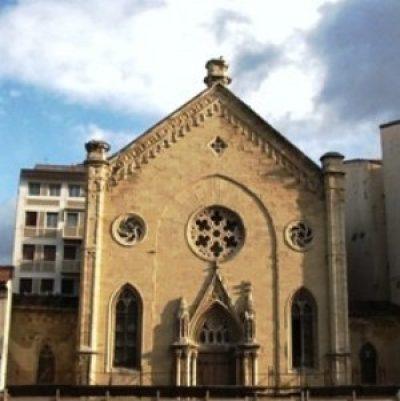 Tempio della Congregazione Olandese Alemanna