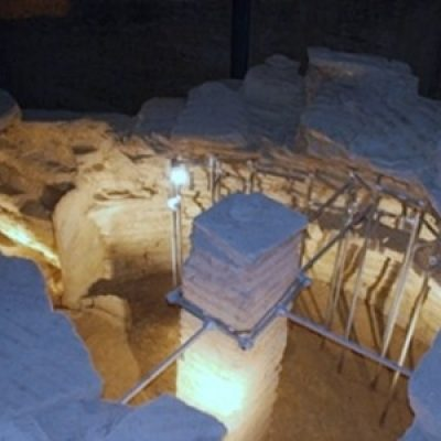 Tomba di Boschetti