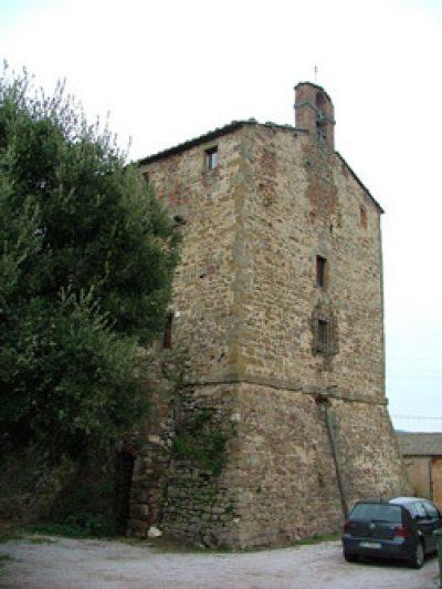 Torre d'Alma