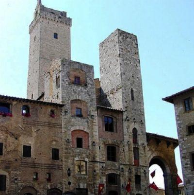 Torre degli Ardinghelli